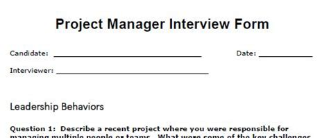 Project Manager Resume Sample Ready For You - Uvisor