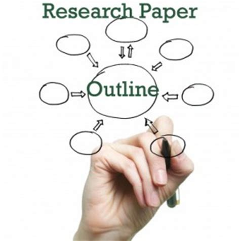 Masters Thesis Proposal Outline - UCCS Home
